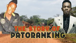 the-story-of-patoranking---before-the-fame
