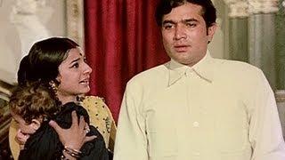 Rajesh Khanna's Love For Animals - Haathi Mere Saathi