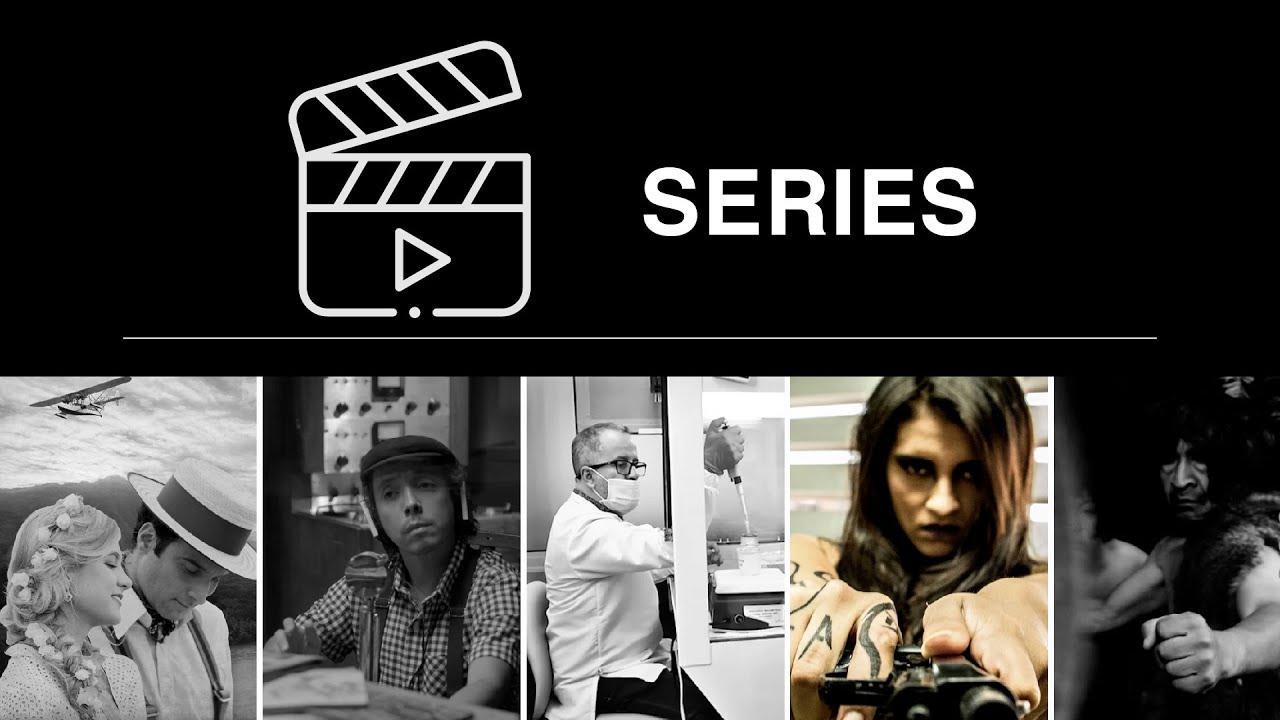 Reel Series - Producciones Cosmovision