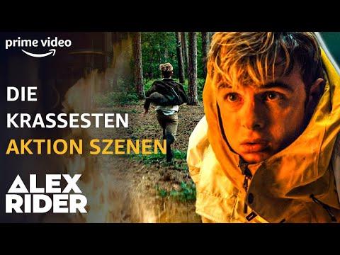 Stormbreaker ≣ 2006 ≣ Trailer ≣ German   Deutsch