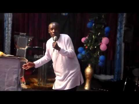Give A Child Or Else I Will Die Apostle T Muparinga 16 Dec 2015