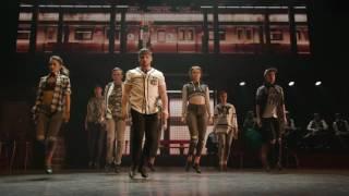 Irish Celtic Generations -  Trailer 2017 Casino de Paris