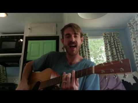 Inaudible Melodies (Jack Johnson Cover)