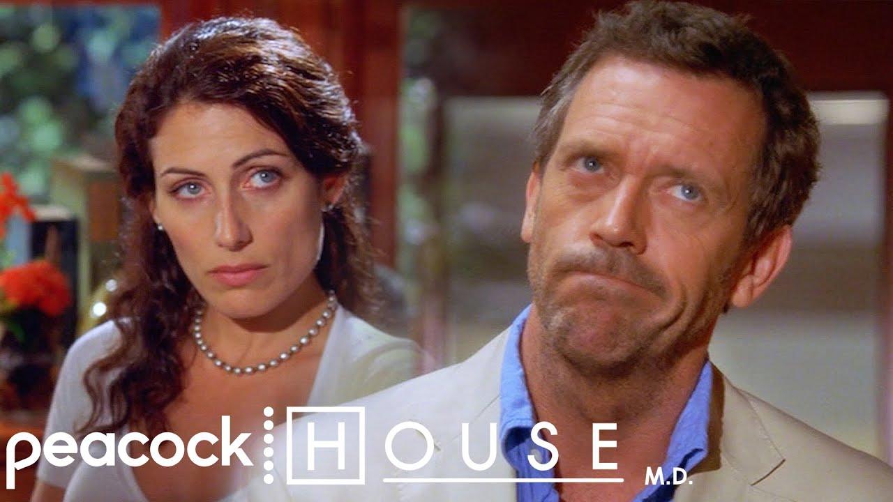 Download A Perverse Sense Of Guilt   House M.D.