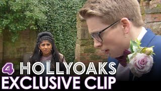 E4 Exclusive Clip : Monday 21st May
