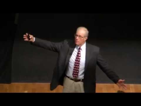 """Edible Education 103: """"Farming as Dance, The Choreography of Polyculture"""", by Joel Salatin"""