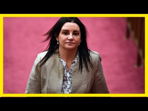 Jacqui lambie confirms she is dual citizen and will resign from senate today
