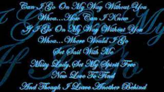 The Isley Brothers-Voyage To Atlantis(Lyrics)