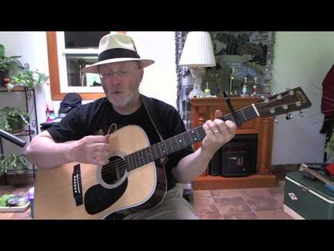 1217 - Young World - Ricky Nelson cover with chords and lyrics