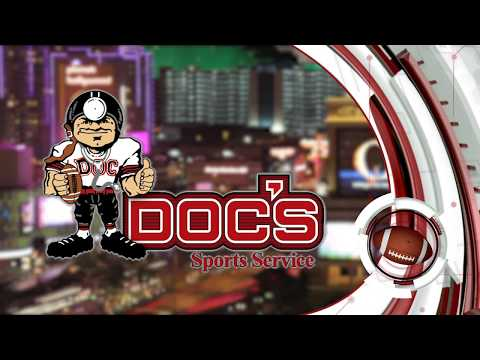 Week 1 NFL Free Football Picks – Tony George of Doc's Sports