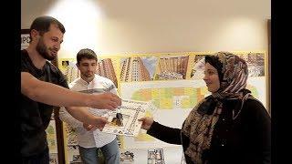 3 квартиры в подарок нуждающимся мусульманам Дагестана