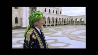 Фильм о Верховном муфтии «Талгат Таджуддин», вышедший на экраны 1 октября 2013 года