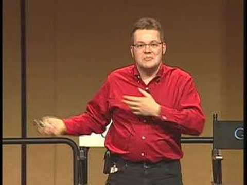 Google I/O 2008 - OpenSocial: A Standard For The Social Web