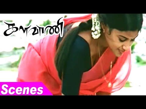 Kalavani   Kalavani Movie Scenes   Saranya Ponvannan Supports Vimal   Kalavani Movie   Ganja Karuppu