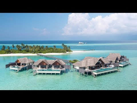 10 Best Luxury Resorts and Hotels in Maldives