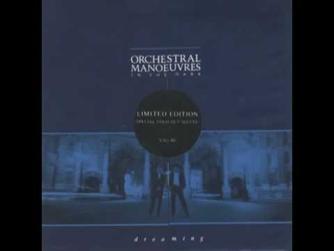 """Orchestral manoeuvres in the dark - Dreaming HQ (12"""" Extended Club Mix)"""