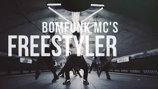 Bomfunk MC S Freestyler Mad Morello Igi Bootleg