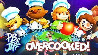TOMATOES! TOMATOES! TOMATOES! - Overcooked (Part 1)