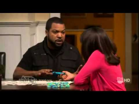 """Ice cube """"are we there yet"""" scenes season2 (part 2)"""