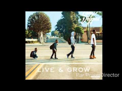 Casey Veggies - Actin' Up (feat. Dom Kennedy)