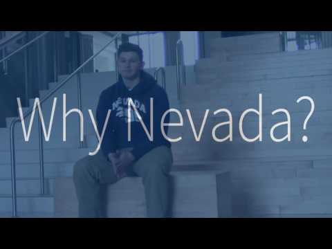 Why go to the University of Nevada, Reno?