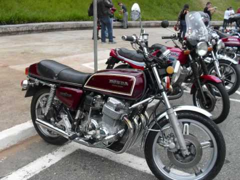 ef549fde665 MOTOS CLASSICAS 70 MARÇO 2010 - YouTube