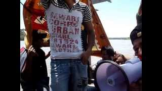 VIAJE POR EL RIO ICHILO DE YAPACANI