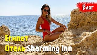 Отдых в Египте Отель Sharming Inn Hotel 4 Реальный отзыв от EE Family
