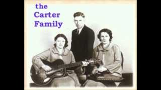 The Original Carter Family - 24 November 1929.