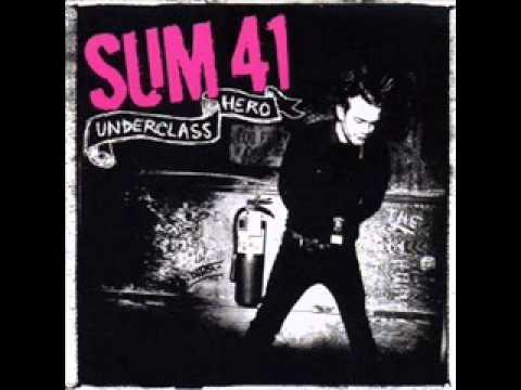 Sum 41 - Look At Me
