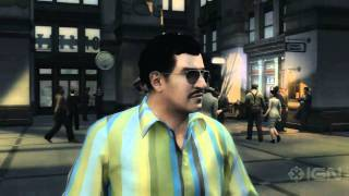 Mafia II: Joe's Adventures - Story Trailer