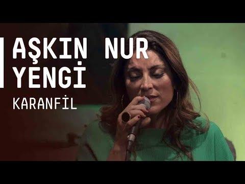 Aşkın Nur Yengi - Karanfil / #akustikhane #sesiniac