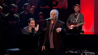 Paul Simon, Jools Holland and Lake Street Dive - Wristband - Later? with Jools Holland - BBC Two