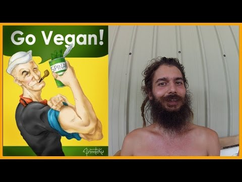 WHY VEGAN - 3 REASONS TO GO VEGAN TODAY (IN DEPTH VERSION)