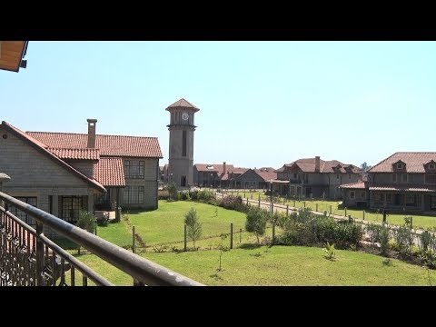 The Property Show 18th March 2018 Episode 252 - Sacco Movement