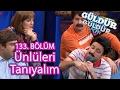 Güldür Güldür Show 133. Bölüm, Ünlüleri Tanıyalım Skeci mp3 indir