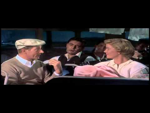 Danny Kaye - Lullaby In Ragtime