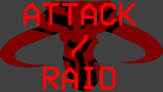 ROBLOX - 〔 Attack/Raid 〕|| [NJO] The New Jedi Order Padawans/Jedi
