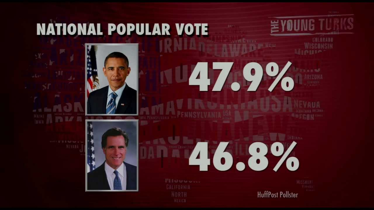 Obama Vs Mitt