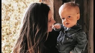 THE SMART BABY!!! Jackson Roloff Calls Tori Roloff 'Mama' And Fans Very EXCITED!!! SEE VIDEO!!!
