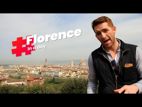 Florence in a Day: Hidden Gems & Top Attractions