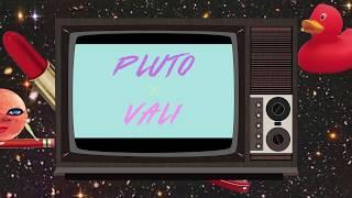 "VALi - Pluto Lyric Video ""MAGICA"""