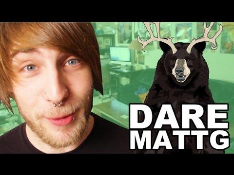 Dare MattG - 9 (Cereal, Internet Sandwiches, Hardcore Airplanes) - Dare MattG - 9 (Cereal, Internet Sandwiches, Hardcore Airplanes)