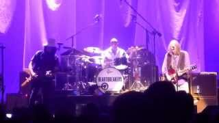 Tom Petty and the Heartbreakers - Shadow People (Houston 09.25.14) HD