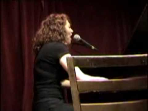 Regina Spektor - Live @ Tonic (part 1/9)