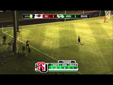 NCAA Soccer: #24 Seattle University at Utah Valley University