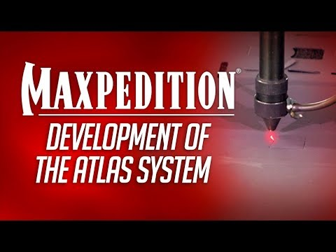 MAXPEDITION Development of the ATLAS System
