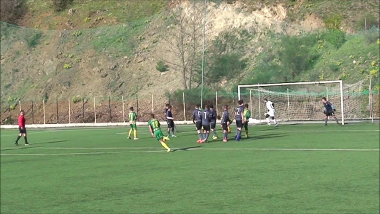 ΠΑΟΚ Τρίπολης - Νεστάνη 3 -1