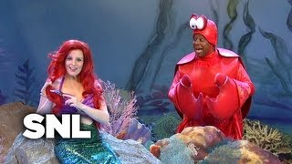 Mermaid - SNL