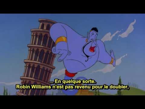 (NC) Disneycember[S6] 01 - Le Retour de Jafar (1994) VOSTFR